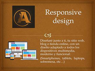 Sección Arsenal Multimedia - Diseño Web Responsive en Formación y Ciberseguridad en las nuevas tecnologías - FormCiberSeg.