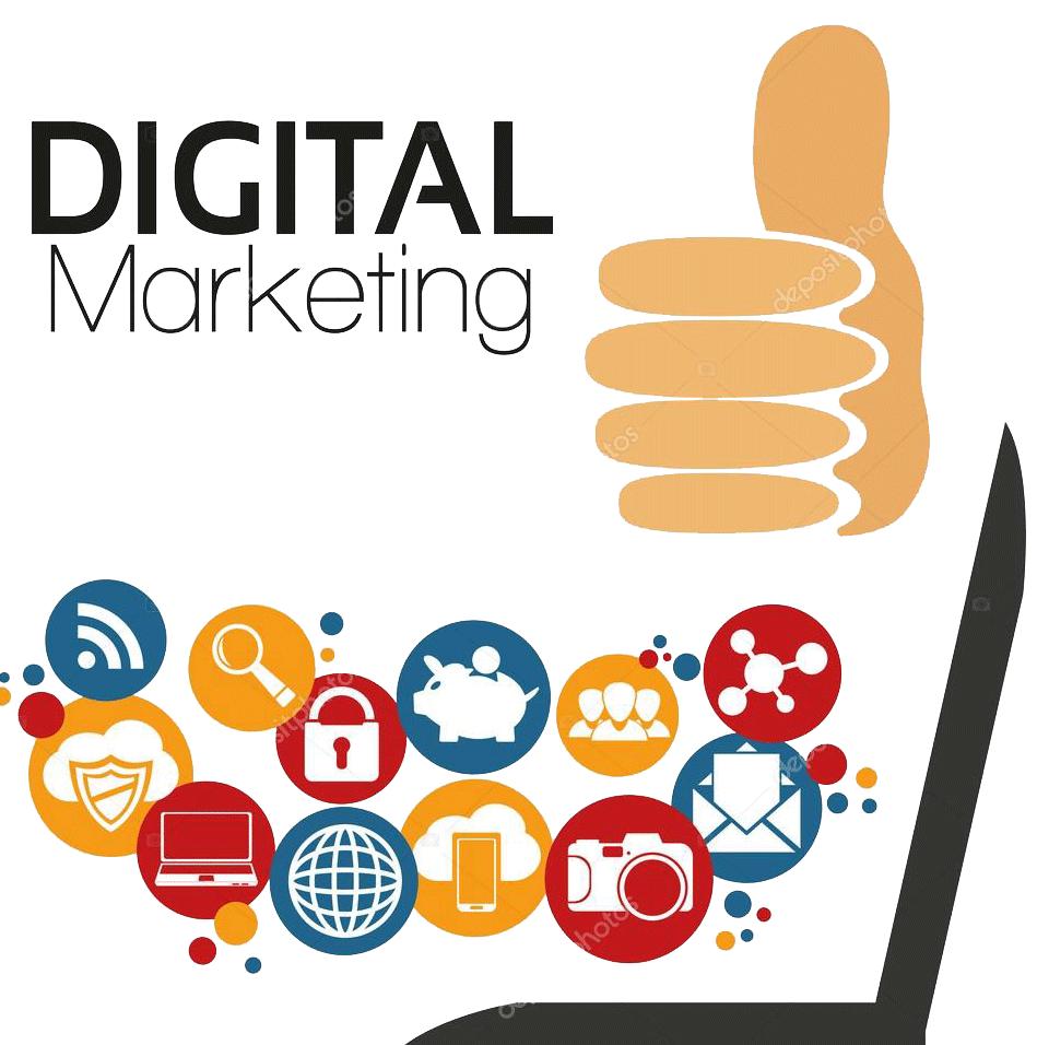 Sección Arsenal Multimedia - Marketing Digital