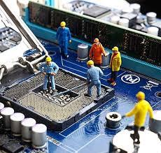 Reparaciones en Formación y Ciberseguridad en las nuevas tecnologías - FormCiberSeg