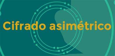 Cifrado asimétrico en introducción al cifrado simétrico y asimétrico para principiantes